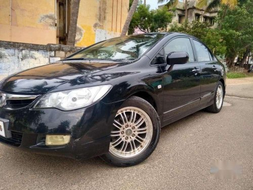 Used 2007 Civic  for sale in Dindigul