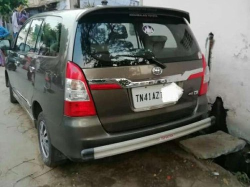Used 2015 Innova 2.5 E  for sale in Pollachi