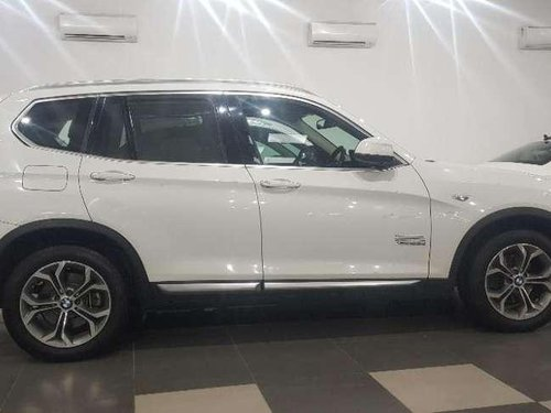 Used 2015 X3 xDrive20d  for sale in Lucknow