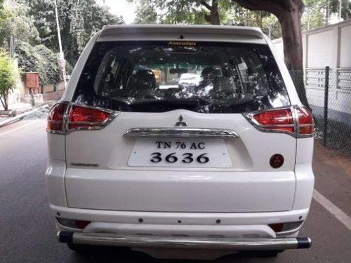 Used 2014 Pajero Sport  for sale in Coimbatore