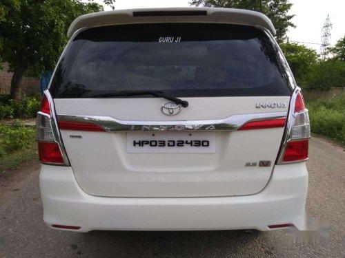 Used 2015 Innova  for sale in Noida