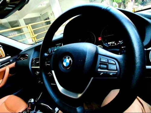 Used 2017 X3 xDrive20d  for sale in Chennai