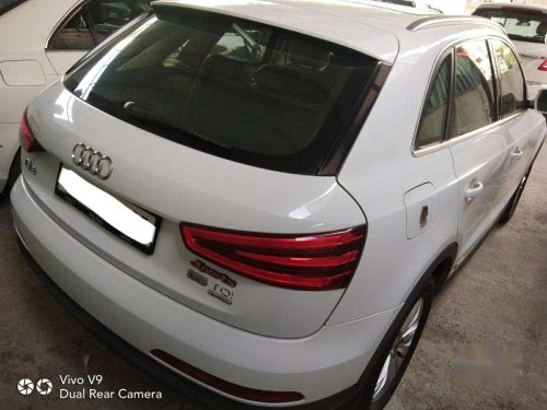 Used 2015 TT  for sale in Chennai