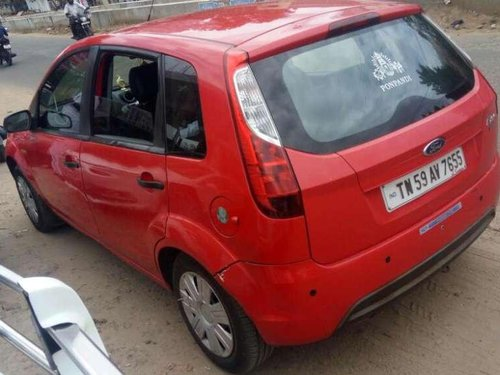 Used 2012 Figo Petrol ZXI  for sale in Salem