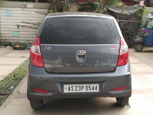 Used 2016 i10 Sportz  for sale in Guwahati