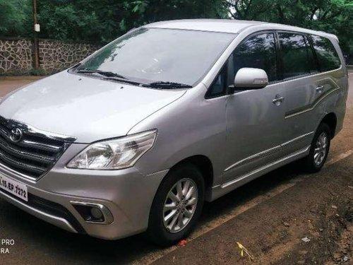 Used 2014 Innova  for sale in Nashik