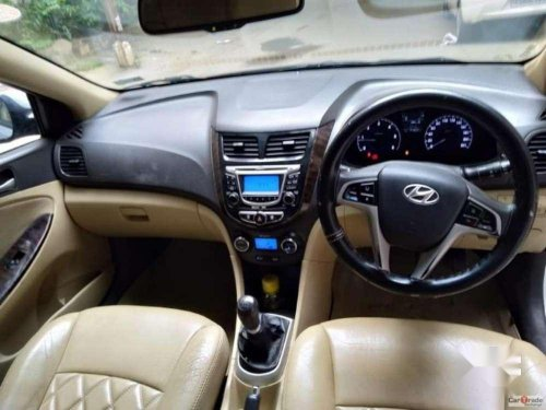 Used 2012 Verna 1.6 CRDi SX  for sale in Secunderabad