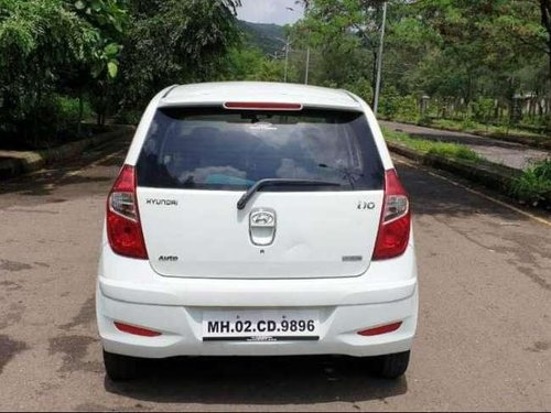 Used 2011 i10 Sportz 1.2 AT  for sale in Kharghar