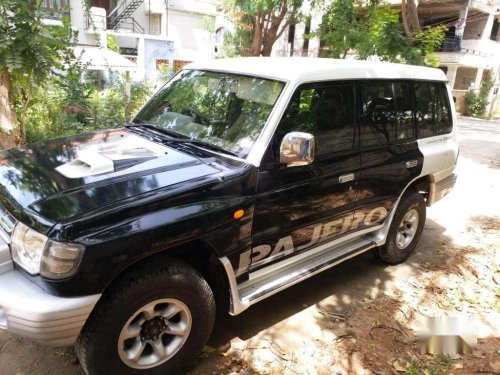 Used 2011 Pajero SFX  for sale in Coimbatore