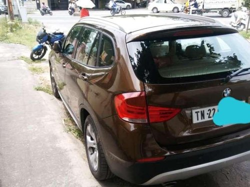 Used 2011 X1 sDrive20d  for sale in Coimbatore