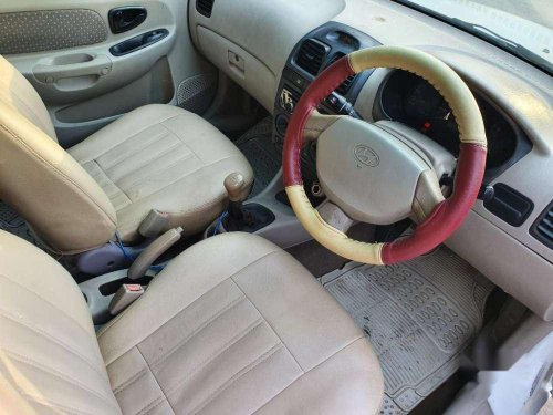 Used 2005 Accent CRDi  for sale in Hyderabad