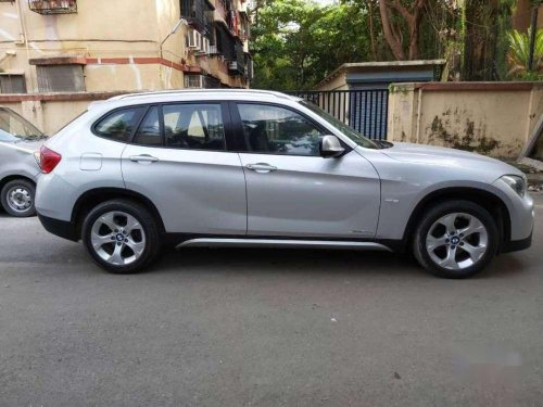 Used 2012 X1 sDrive20d  for sale in Goregaon