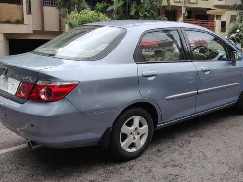 Used 2006 City ZX VTEC Plus  for sale in Nagar