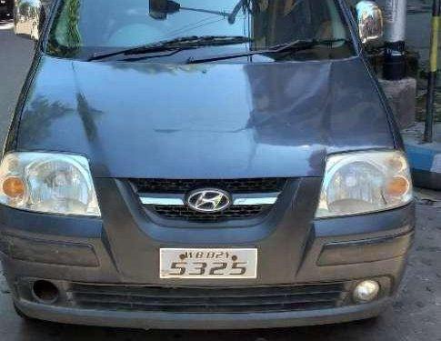 Used 2007 Santro Xing XL  for sale in Kolkata