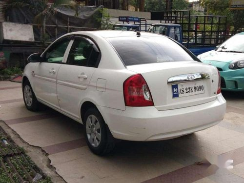 Used 2007 Verna CRDi SX ABS  for sale in Guwahati