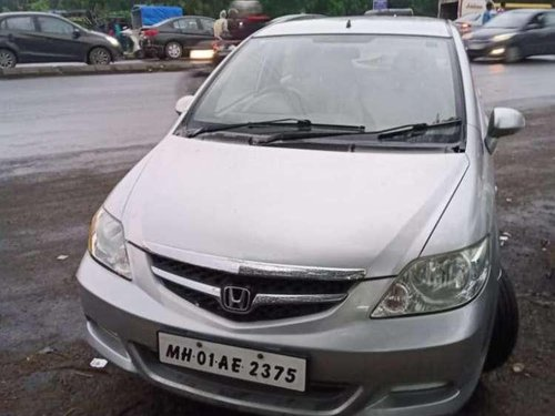 Used 2007 City ZX GXi  for sale in Mira Road