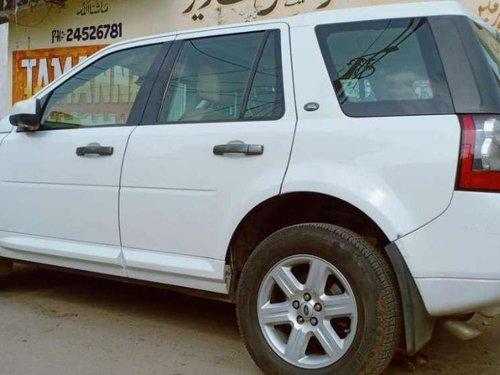 Used 2012 Freelander 2 SE  for sale in Hyderabad