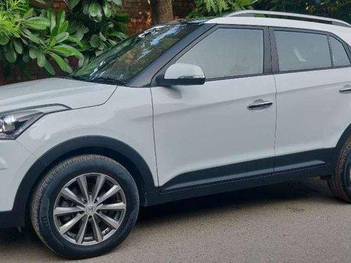 Used 2015 Creta 1.6 SX  for sale in Ludhiana