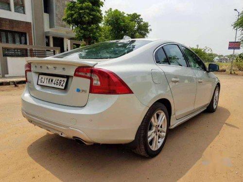 Used 2011 S60  for sale in Ahmedabad