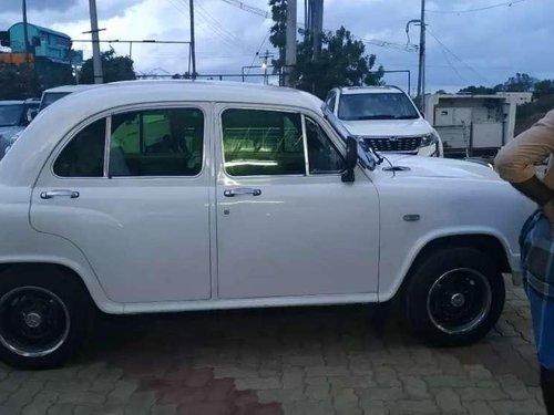 2001 Hindustan Motors Ambassador MT for sale