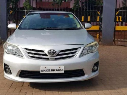 Used 2011 Corolla Altis G  for sale in Chinchwad