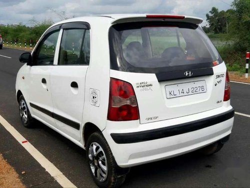 Used 2010 Santro Xing GLS  for sale in Kottayam