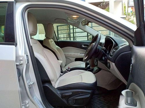 Used 2017 Compass 1.4 Limited  for sale in Hyderabad