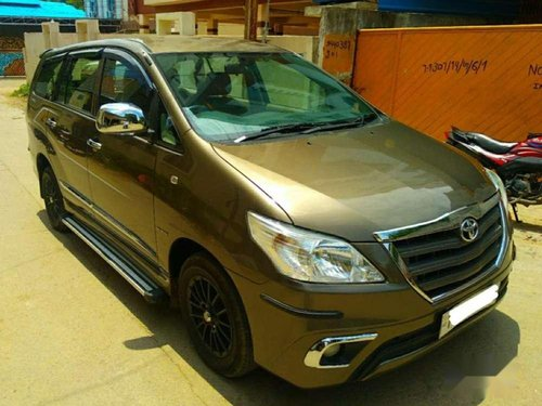 Used 2016 Innova  for sale in Hyderabad-3