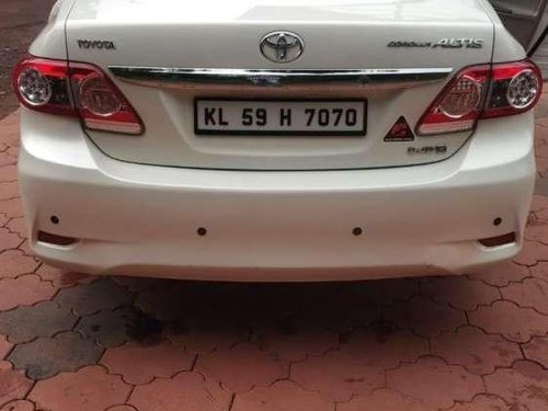Used 2013 Corolla Altis 1.8 G  for sale in Kannur