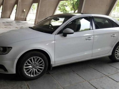 Used 2015 A3  for sale in Ahmedabad