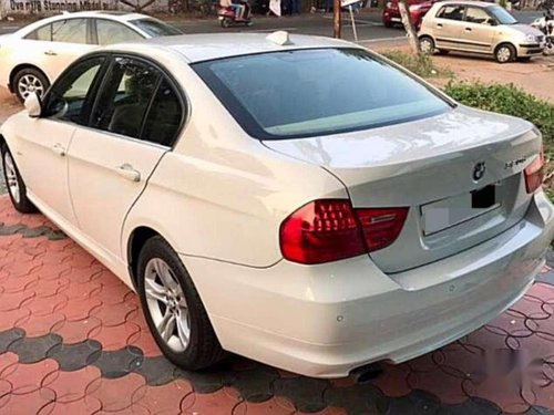 Used 2012 3 Series 320d  for sale in Thrissur