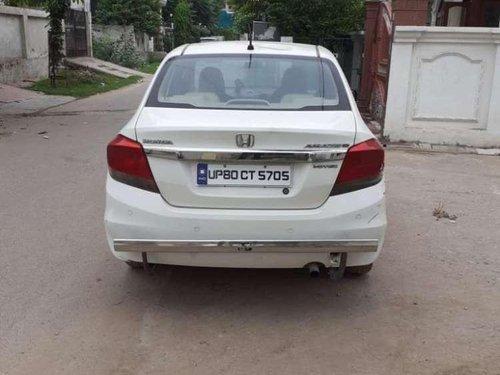 Used 2015 Amaze E i-VTEC  for sale in Agra