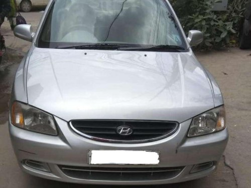 Used 2008 Accent GLE  for sale in Hyderabad