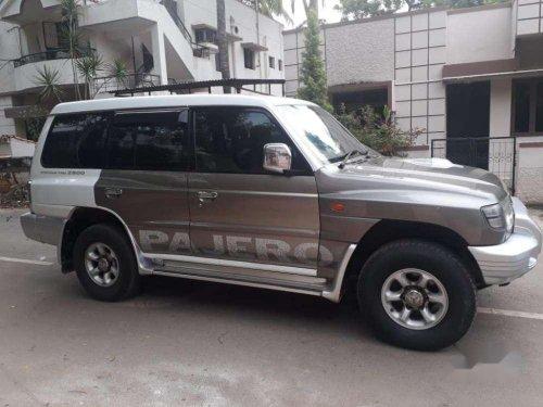 Used 2012 Pajero SFX  for sale in Madurai