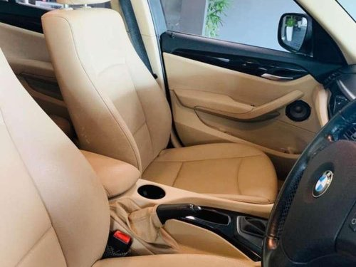 Used 2011 X1 sDrive20d Expedition  for sale in Ernakulam