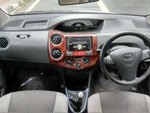 Used 2013 Etios GD  for sale in Ghaziabad