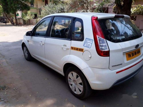 Used 2014 Figo Diesel Titanium  for sale in Madurai