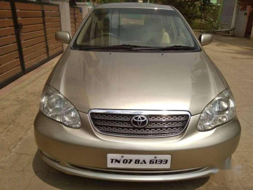 Used 2008 Corolla H5  for sale in Chennai