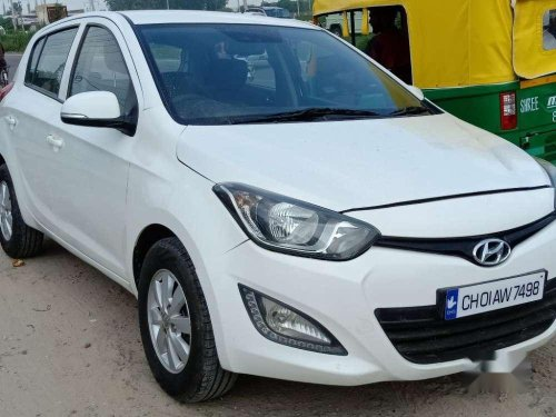 Used 2013 i20 Sportz 1.4 CRDi  for sale in Chandigarh-2