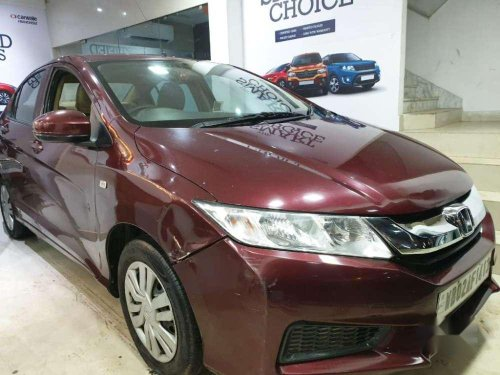 Used 2014 City S  for sale in Kolkata-5