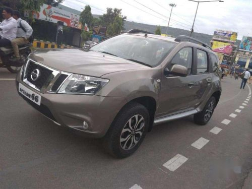 Used 2016 Terrano XL  for sale in Visakhapatnam