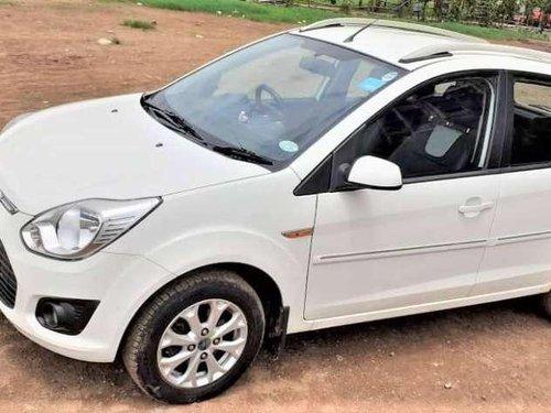 Used 2013 Figo Diesel Titanium  for sale in Mumbai