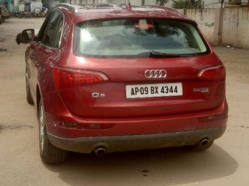 Used 2009 TT  for sale in Hyderabad