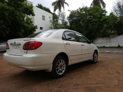 Used 2006 Corolla H5  for sale in Chennai
