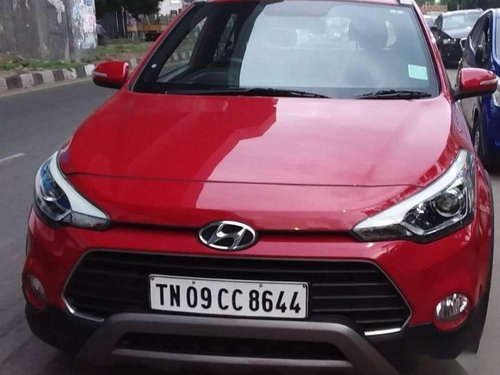 Used 2016 i20 Active  for sale in Chennai