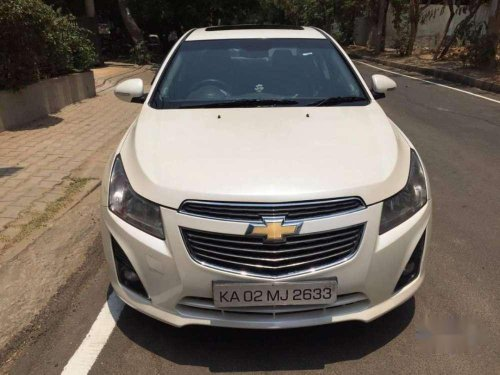 Used 2014 Cruze LTZ AT  for sale in Nagar