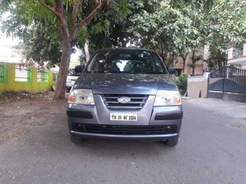 Used 2011 Santro Xing GLS  for sale in Coimbatore