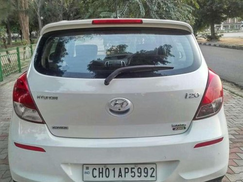 Used 2012 i20 Asta 1.4 CRDi  for sale in Chandigarh