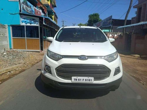 Used 2014 EcoSport  for sale in Tiruchirappalli