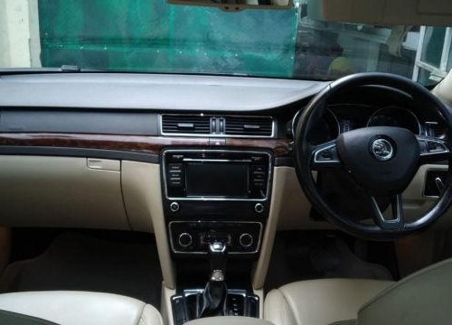 Used 2014 Superb Elegance 1.8 TSI AT  for sale in New Delhi